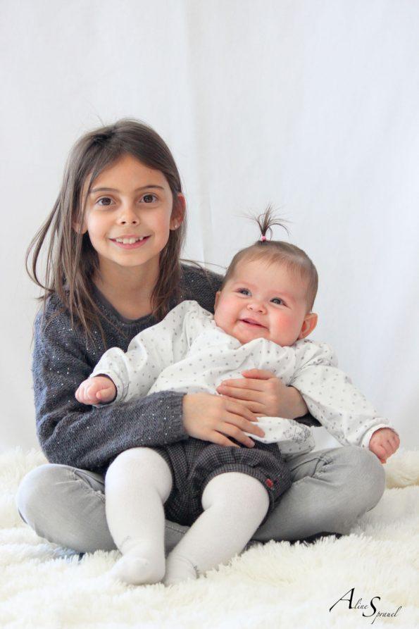 shooting deux soeurs