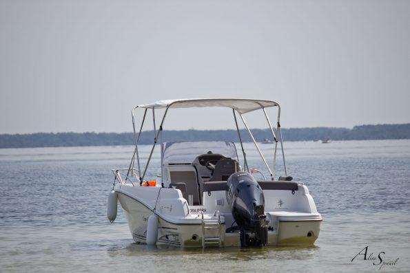 bateau janneau