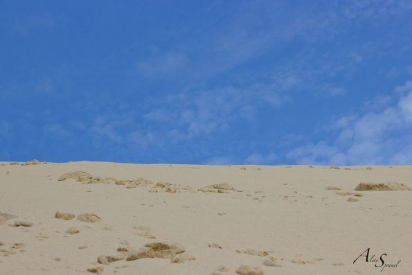 ciel dune du pilat