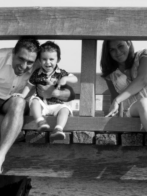 famille pont
