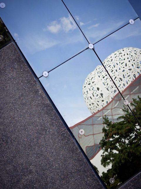miroir futuroscope