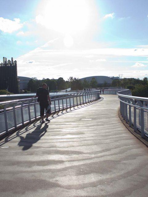 pont futuroscope