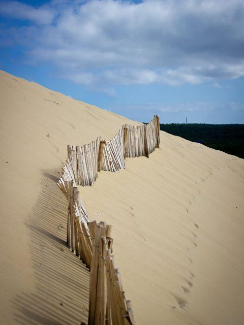 sable dune du pilat