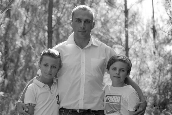 photographe famille landes