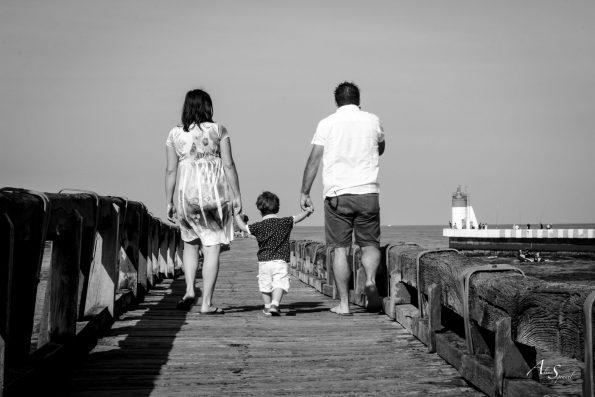 famille marche a cap-breton