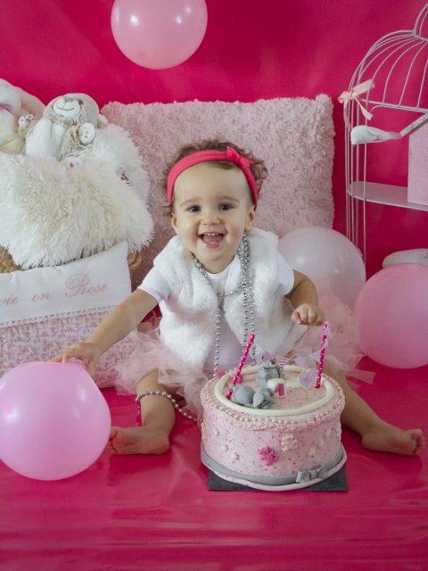 anniversaire un an bebe