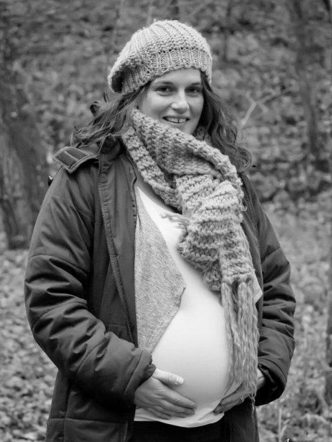 grossesse en automne