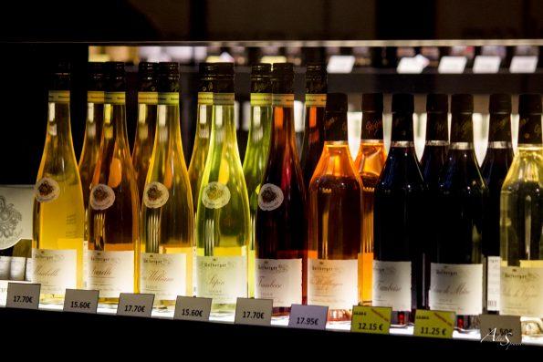 vins schnaps