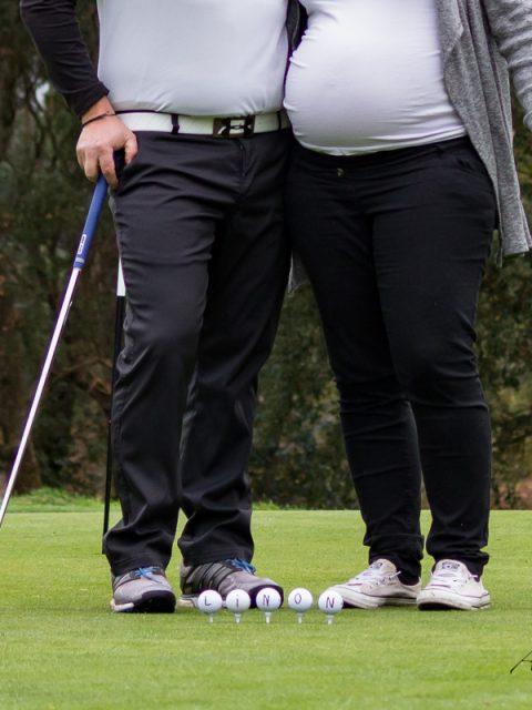 prénom balle de golf