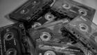 cassettes audio vintage