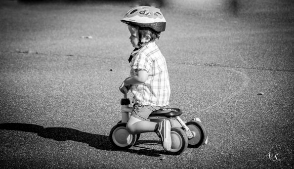enfant vélo puky