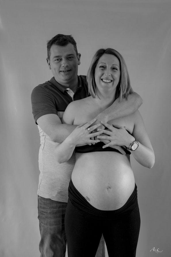 couple futurs parents