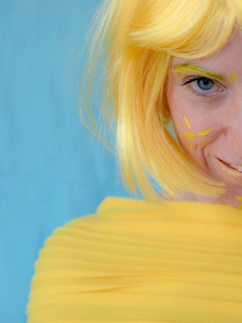 jaune sadique