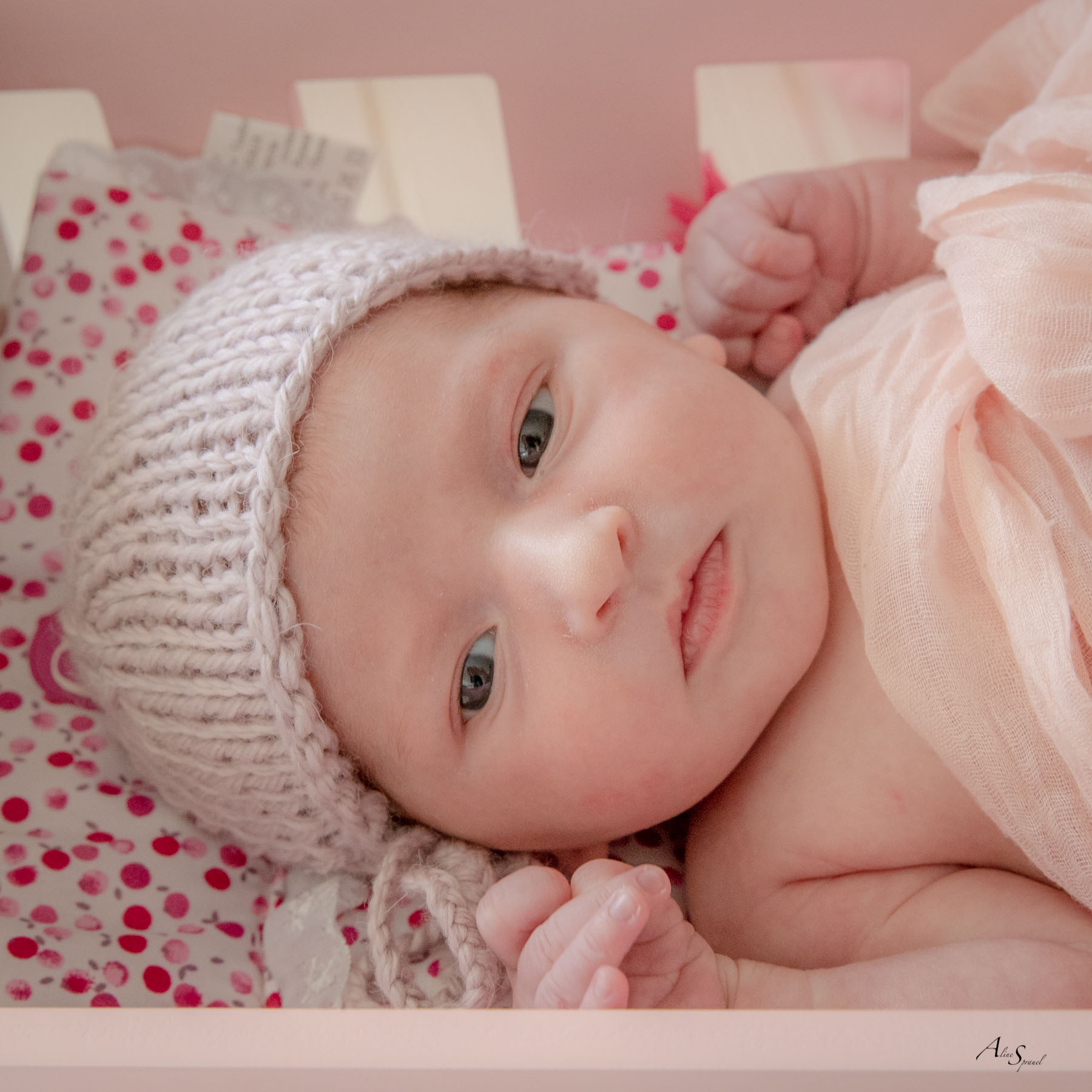 bonnet de bebe