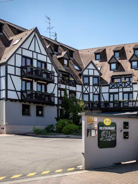 hotel restaurant lipsheim