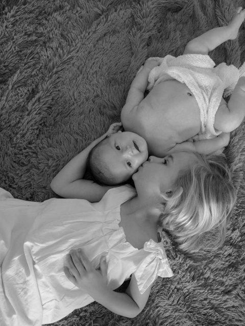 bisous soeurs