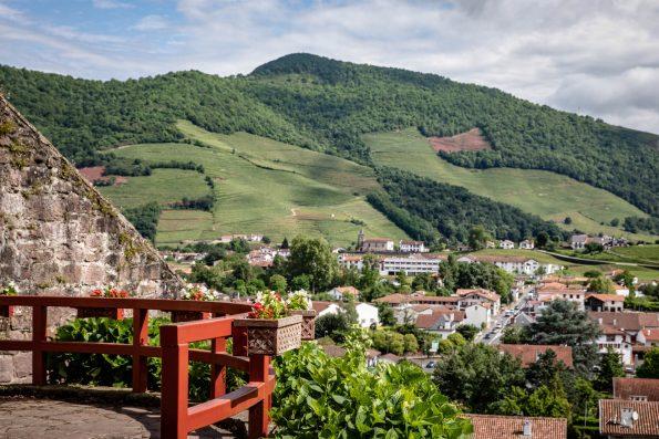 montagne pays basque