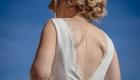 dos robe de mariee