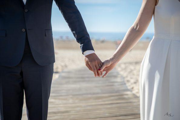 main mariage