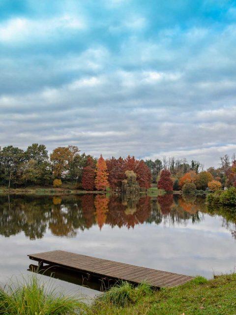 lac saint paul
