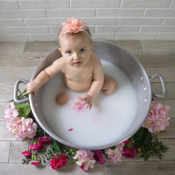 bain de lait landes