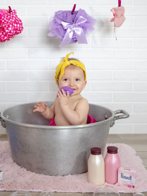 bain bebe