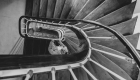 escalier marié