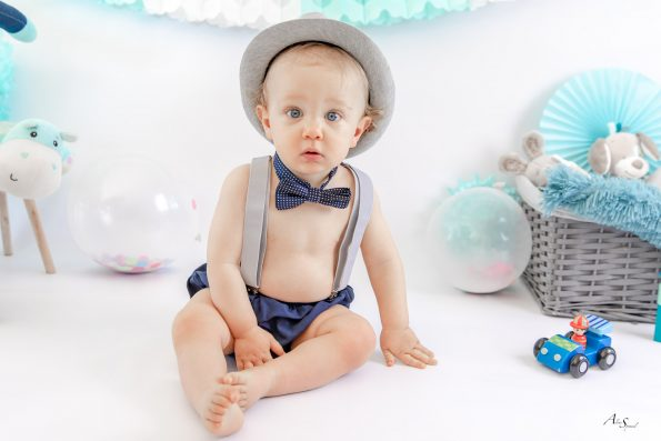 bébé 1 an