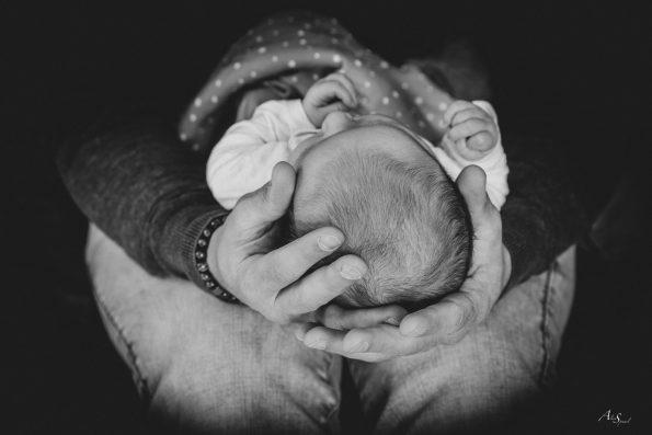 tête de bebe