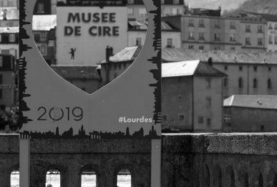 Visite de Lourdes