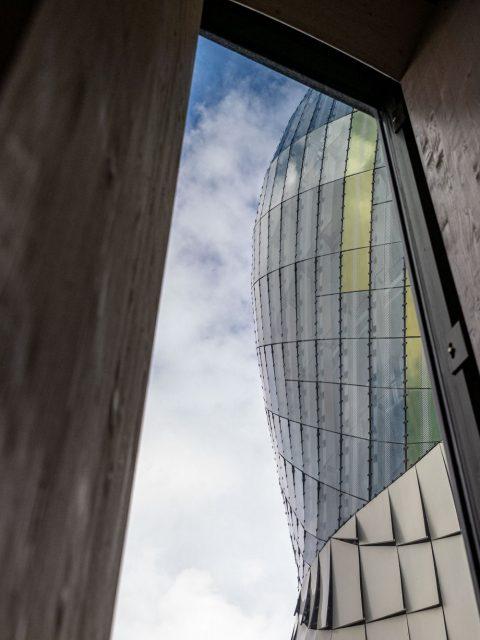 architecture bordeaux