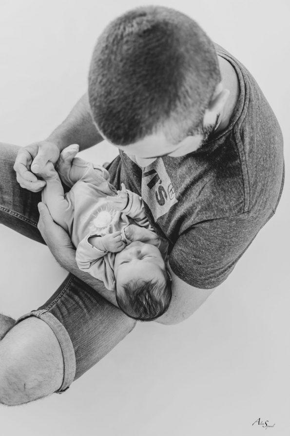 bebe papa