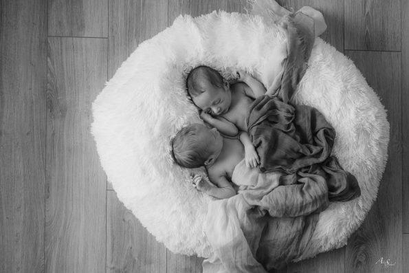 photo jumeaux landes