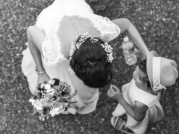 mariage landes