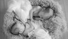 bebe jumeaux