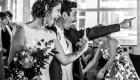 photo mariage instantanée