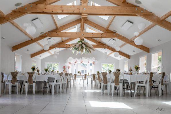 salle mariage vieux boucau