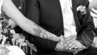 mains mariage