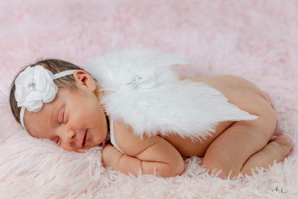 bebe ange