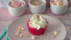 photographie culinaire cupcake