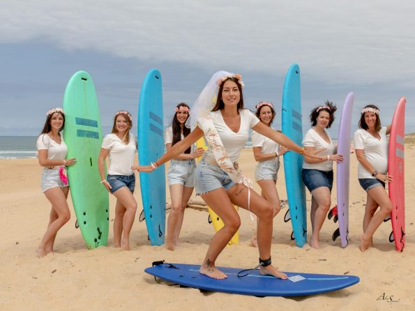 EVJF surf