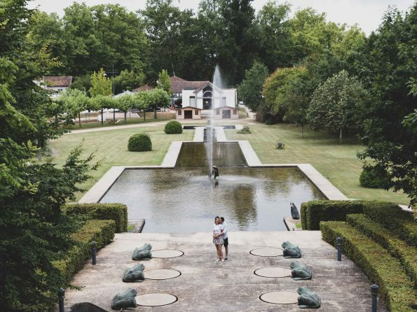 fontaine Eugenie