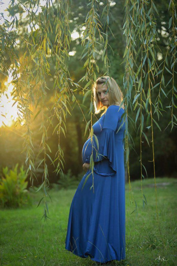 robe-grossesse-medievale