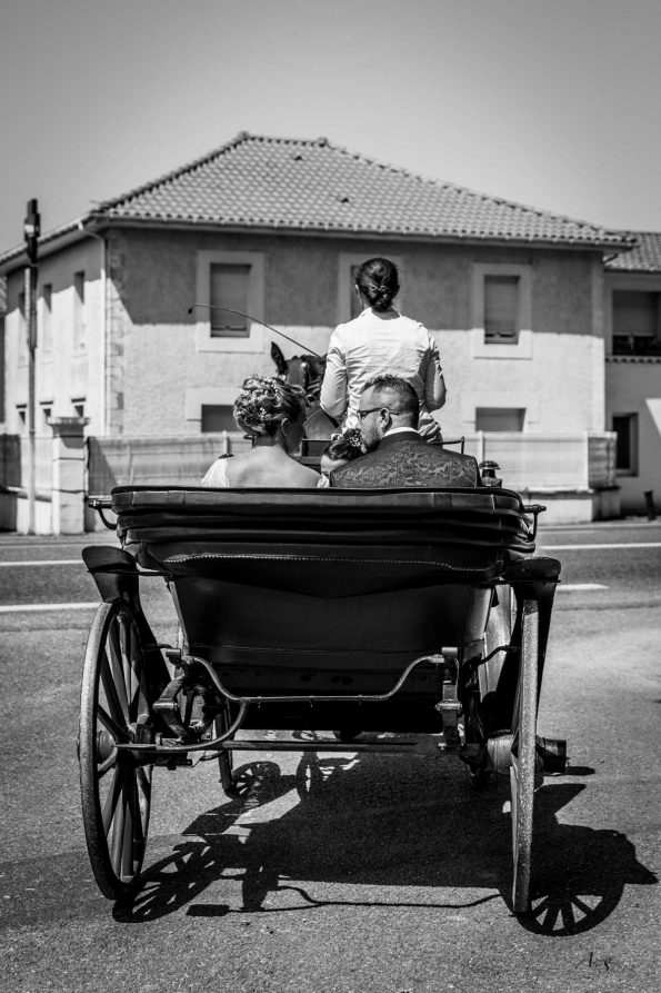 caleche-mariage