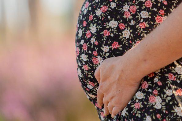 robe-grossesse-fleurie