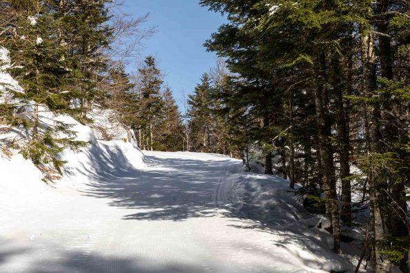 piste-neige