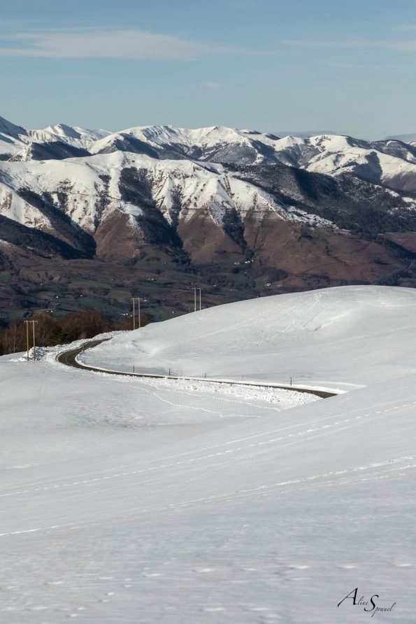 route-neige
