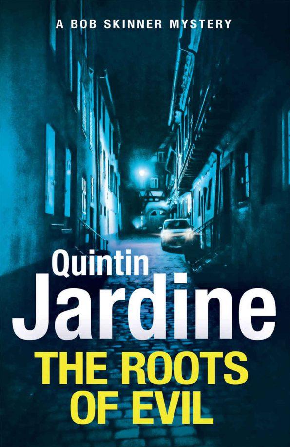bookcover quintin jardine