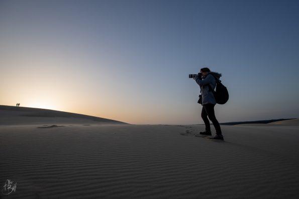 Photographe aline sprauel dune du pilat