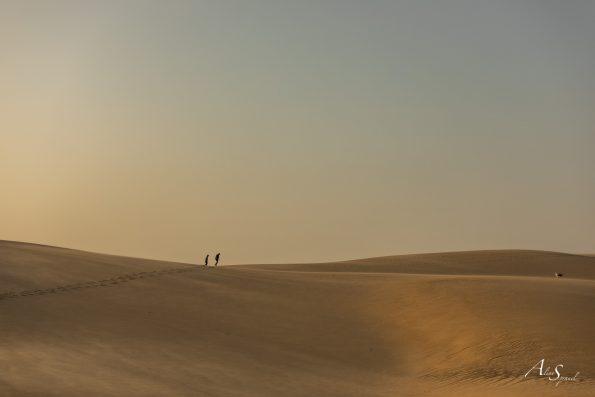 dune du pilat sable